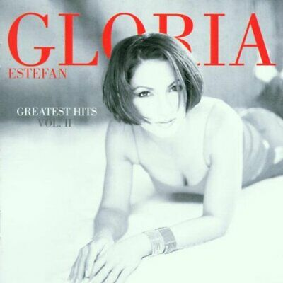Estefan, Gloria - Greatest Hits Vol. II - Estefan, Gloria CD GJVG The Cheap Fast