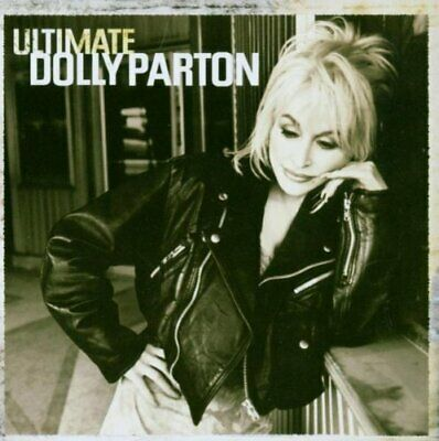 Dolly Parton - Ultimate Dolly Parton [Us Import] - Dolly Parton CD 27VG The The