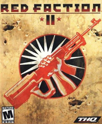 Red Faction II Steam Key GLOBAL - PC