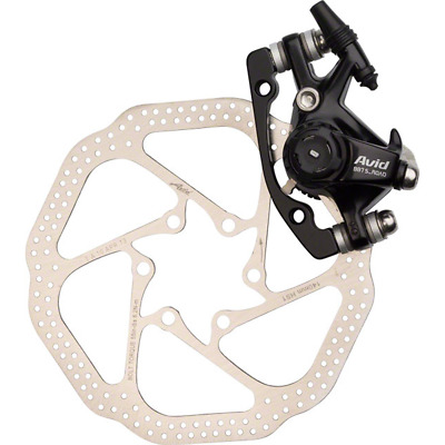 Avid BB-7 S Road Disc Brake Front or Rear with 140mm HS1 Rotor Bicycle