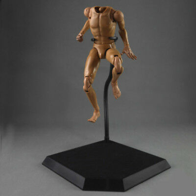 Dynamic Stand For 1/6 Scale Action Figure Hot Toys Phicen Display Stand Holder
