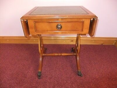 reproduction side/occasional table