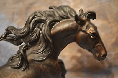 "Breyer Horse  Nokota ""Java"" from the Big Cat Series"