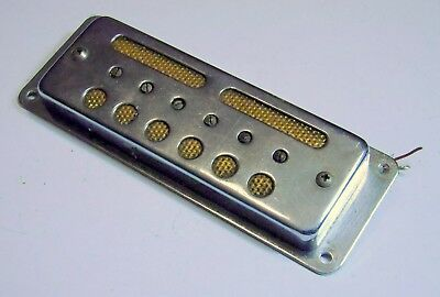 1960s Teisco Gold Foil Pickup Made In Japan Melody Norma MIJ Cooder Audition 5k