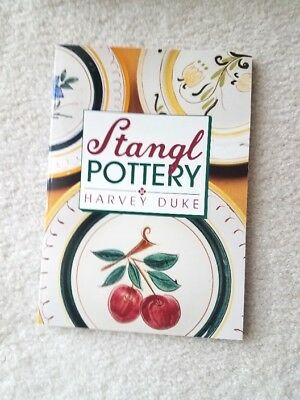 Stangl Pottery and Price Guide
