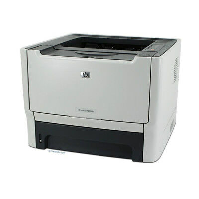 HP Laserjet P2014 24ppm 32MB USB 2.0 Laser Printer Parrallel port HP P2014