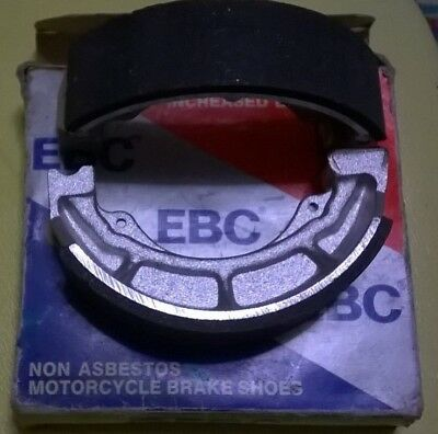 Suzuki Rm Rs Sp 100 125 175 Brake Shoes Ebc617       K