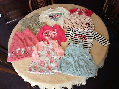 Girls 6-9 Months Clothes