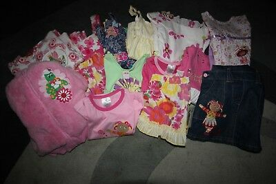 Girls Size 1 Bulk Lot Mix --Most Have Tags--Dresses, Tops,  Hoodies, Shorts