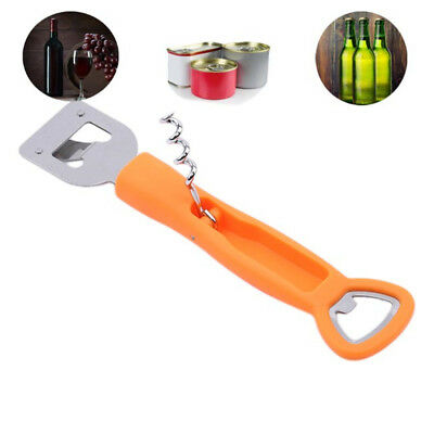 Lid Off Jar Opener Can Lid Remover Gripper Bottle Cap Lifter Kitchen Tool B