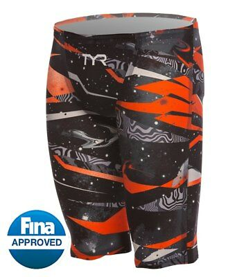 e71ed274aeed NEW – Limited Edition Mens 20 – TYR Avictor Omaha Nights Jammer (FINA  Approved!