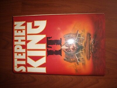 It by Stephen King (Hardback, 1986) 1st edition