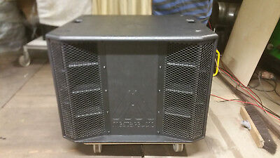 Master Audio / Amate Audio LN18BR Subwoofer / PA Bass