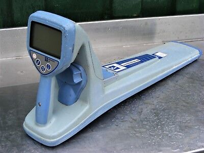 Rd4000 Pipe &cable Locator. Cat