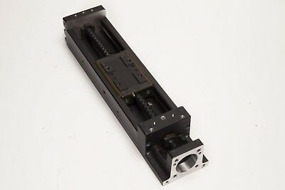 THK KR33 LM Guide Actuator w/single block. Length 280mm, Travel:110mm