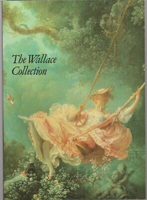 Wallace Collection English Paperback Book The Fast Free Shipping