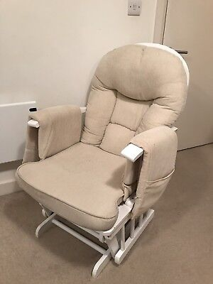 Rocking Sliding Nursing Chair