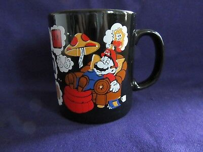 Kilncraft Arcade Game Mug - Nintendo Mario Bros - Coffee Cup