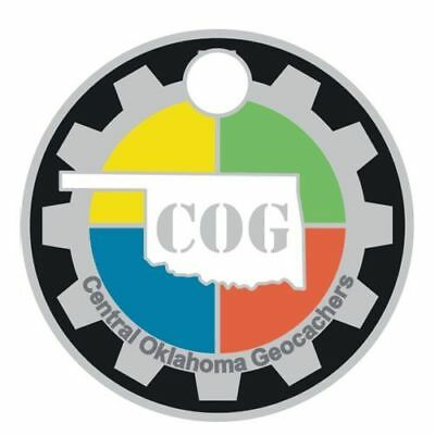 Pathtag Pathtags Geocoin Geocaching  #6108