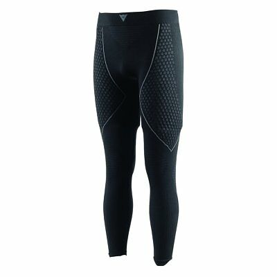 Dainese D-Core Thermo Mens Base Layer Pants Black/Anthracite MD