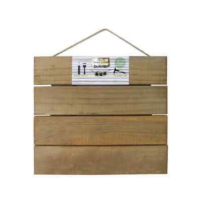 BCI Crafts Salvaged Wood Pallet 12x14 Wthrd Wood