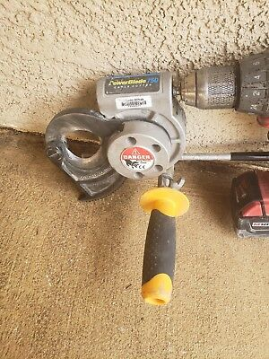 Ideal Power Blade 750 #35-078 Drill Operated Cable Cutter
