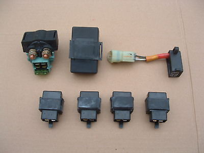 Tgb X Motion 300 2016 Model Mixed Relays Good Condition