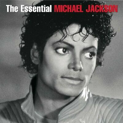 Jackson, Michael : Essential Michael Jackson CD Expertly Refurbished Product