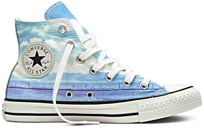 1a12a67c4c66 Chuck Taylor All Star Converse Ct HI Spray Paint Unisex sneakers 551007C
