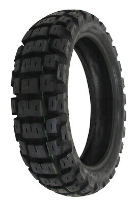 Motoz Tractionator Adventure Trail 140/80-18 Rear Motorcycle Tyre - Dot Approved