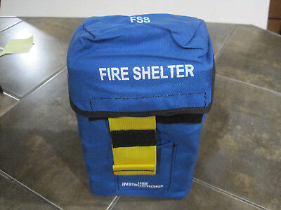 New Wildland Firefighting Fire Shelter New Generation