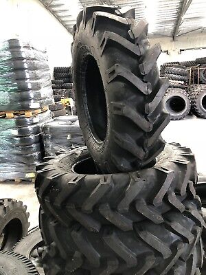 NEW 8 Ply TRACTOR TYRE 750-16 R1 WHOLESALERS 750x16 R1 Tractor 7.50-16