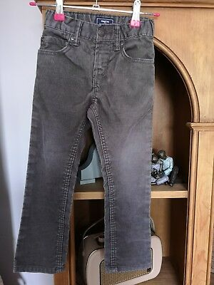 Boys Gap Cord Jeans. Age 5 Years. VGC!