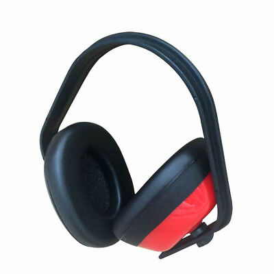 Ear Defenders Hearing Protector Muffs Safety Workwear Heavy Machinery Tools WE9X
