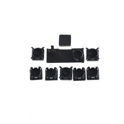 Replacement Plastic Button Feet Screw Cap Cover For PS3 Slim 3000 2000 TK