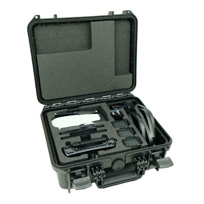 DJI Mavic Air Hard Case - Waterproof Dave - Drone & Fly More Combo Accessories