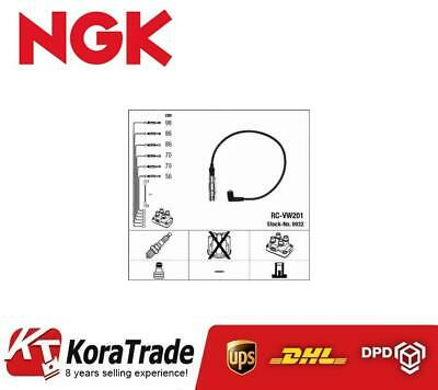 Ngk 0932 Oe Quality Ignition Cable Set