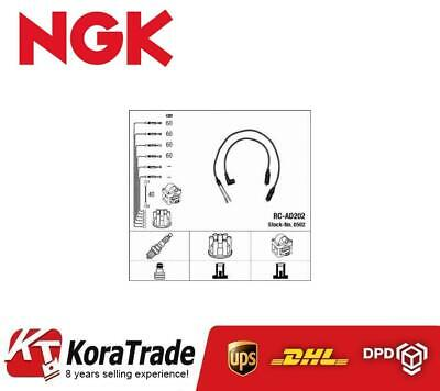 Ngk 0502 Oe Quality Ignition Cable Set