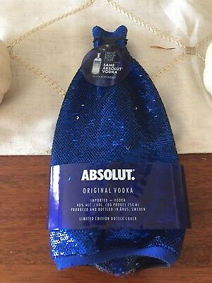 Absolut Holiday 2017 Skin (no Bottle)
