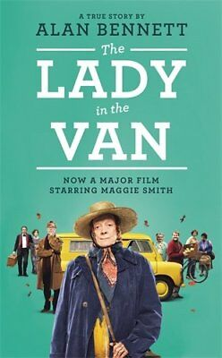 (Very Good)1781255407 The Lady in the Van,Bennett, Alan,Paperback