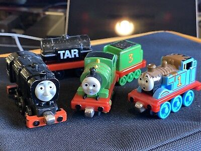 THOMAS AND FRIENDS Die-cast Metal by Fisher Price/Mattel