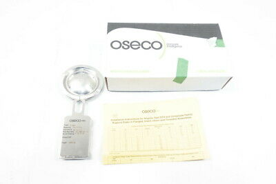 Oseco D02-0460-151-1-E 14psi 2in Rupture Disc
