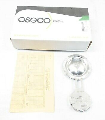 Oseco 2975-48 14psi 2in Rupture Disc