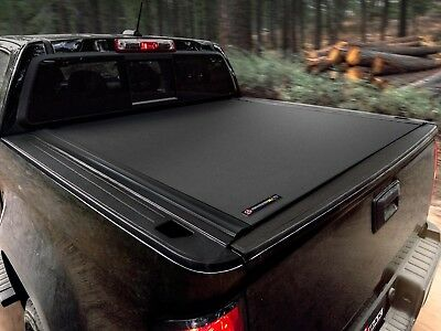 """79329 BAK Revolver X4 Hard Roll Up Tonneau Cover Ford F150 5'6"""" Bed 2015-2019"""