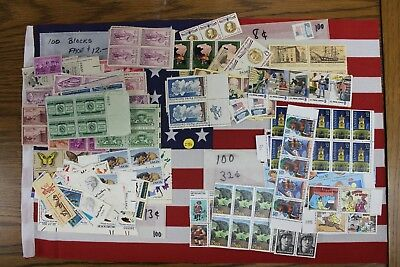 700 Collectible Stamps - $65 Face Value - New Unused - Discount Postage (Z986)
