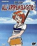 One Piece - All'Arrembaggio Vol. 4 DVD SHIN VISION