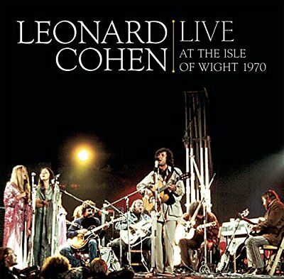 Live At The Isle Of Wight 1970 [2 LP] MUSIC ON VINYL