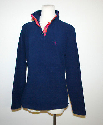 Damen Golf Fleece Pulli von Chervo Gr.40