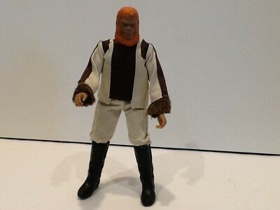 Vintage Mego Planet of the Apes ~ Dr. Zaius ~ Minty!
