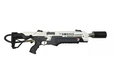 The Boring Company Not-a- Flamethrower 🔥 Brand New